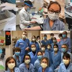 Labs: what the pandemic can teach us